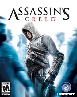 Carátula Assassin's Creed Origins