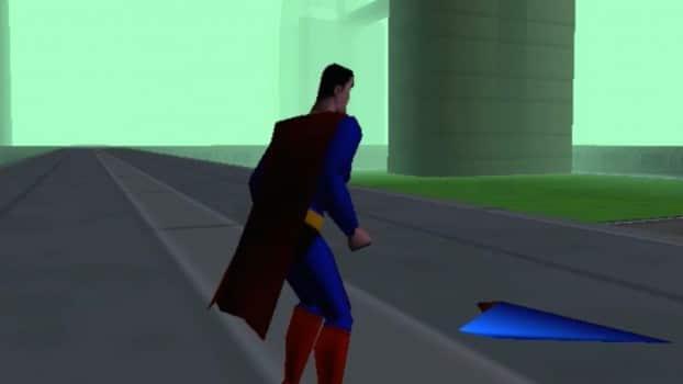 superman 64 jugar