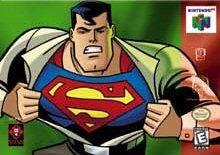 superman 64 analisis
