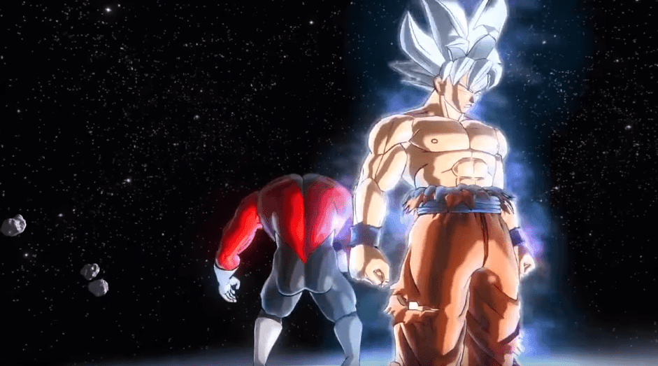 infinite history dlc Dragon Ball Xenoverse 2