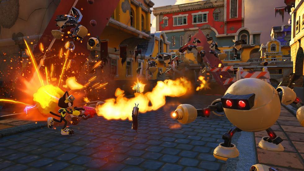Sonic-forces-battle