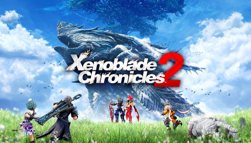 xenoblade chronicles 2 comprar