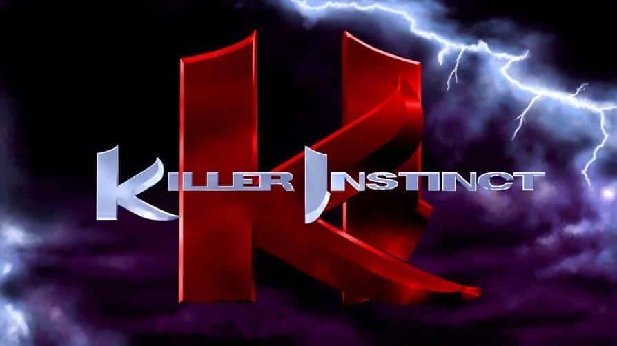 Killer Instict Logo