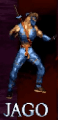 Jago Killer Instinct