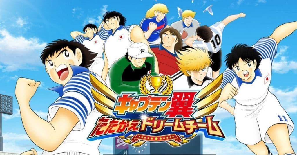 captain tsubasa dream team para android