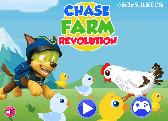 páginas de juegos infantiles online
