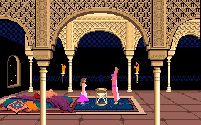 prince of persia jaffar