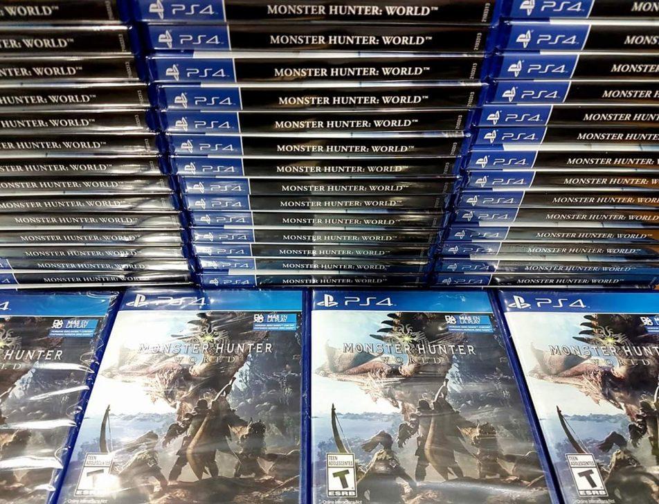 videojuegos de segunda mano ps4