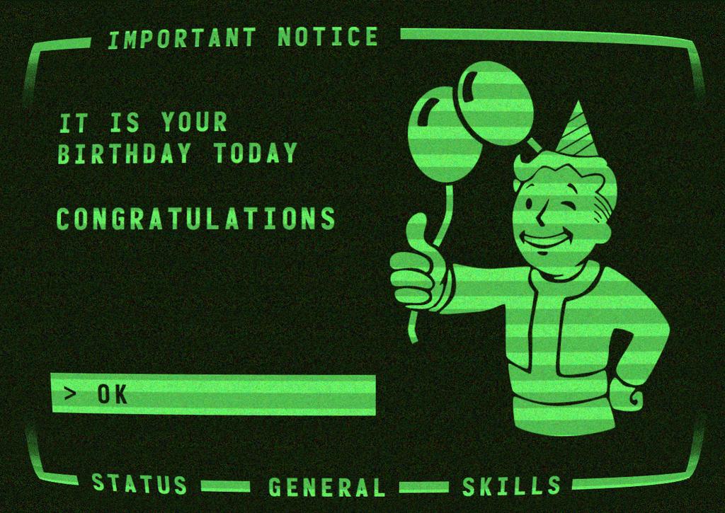 feliz cumpleaños gamer