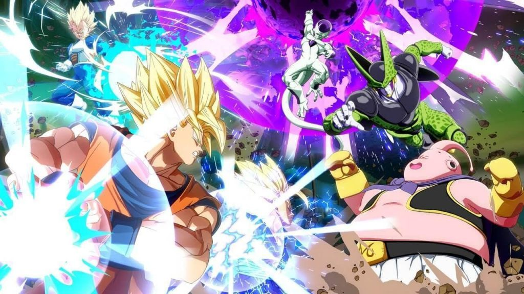 registrarse en xbox live dragon ball fighetz