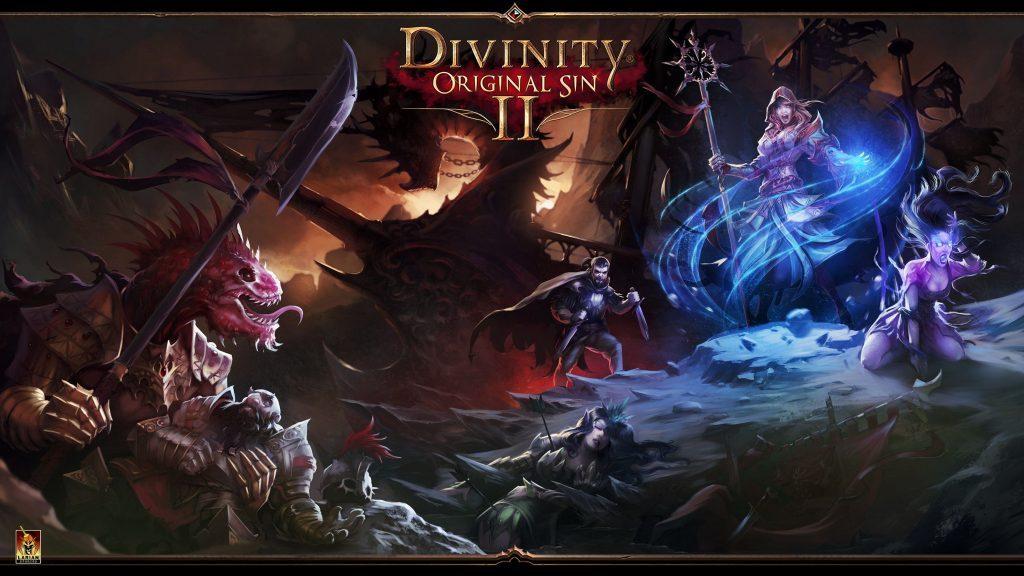 Los mejores juegos para jugar en PC este 2019