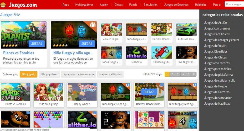 3 juegos online para disfrutar ahora mismo en tu PC