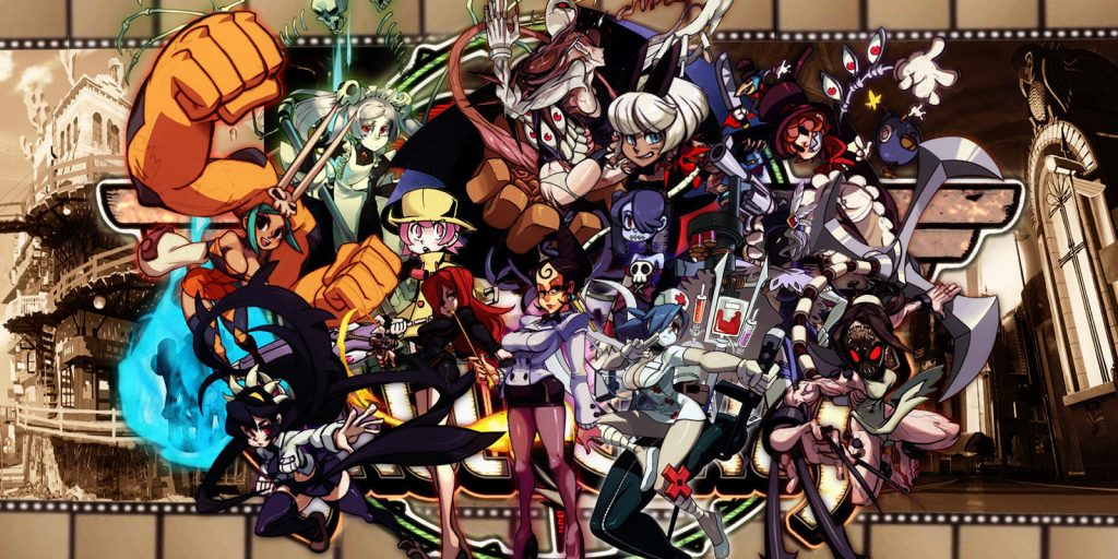 Skullgirls 2nd Encore en Español