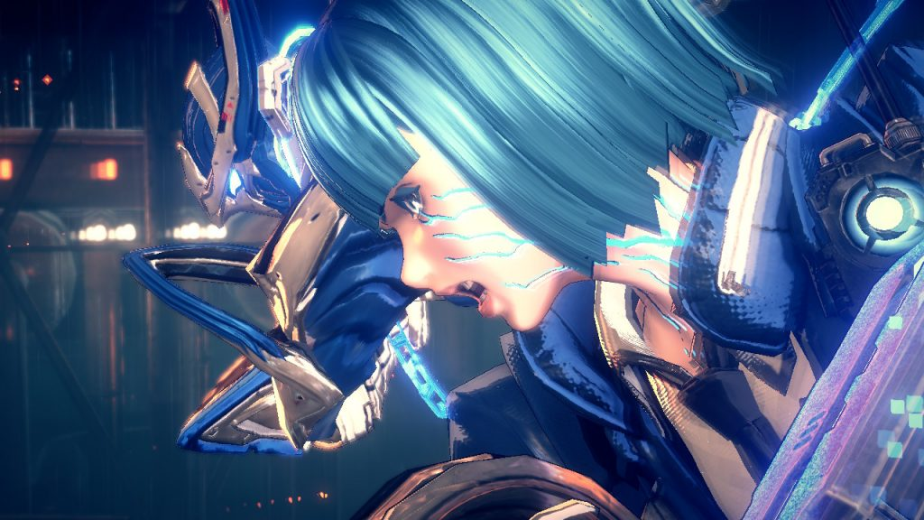 astral chain analisis nintendo switch