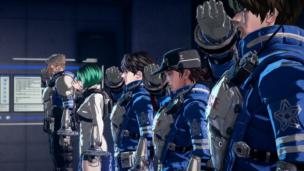 astral chain el corte ingles
