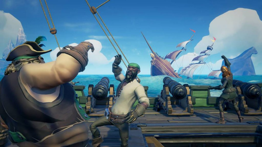 Piratear Xbox One