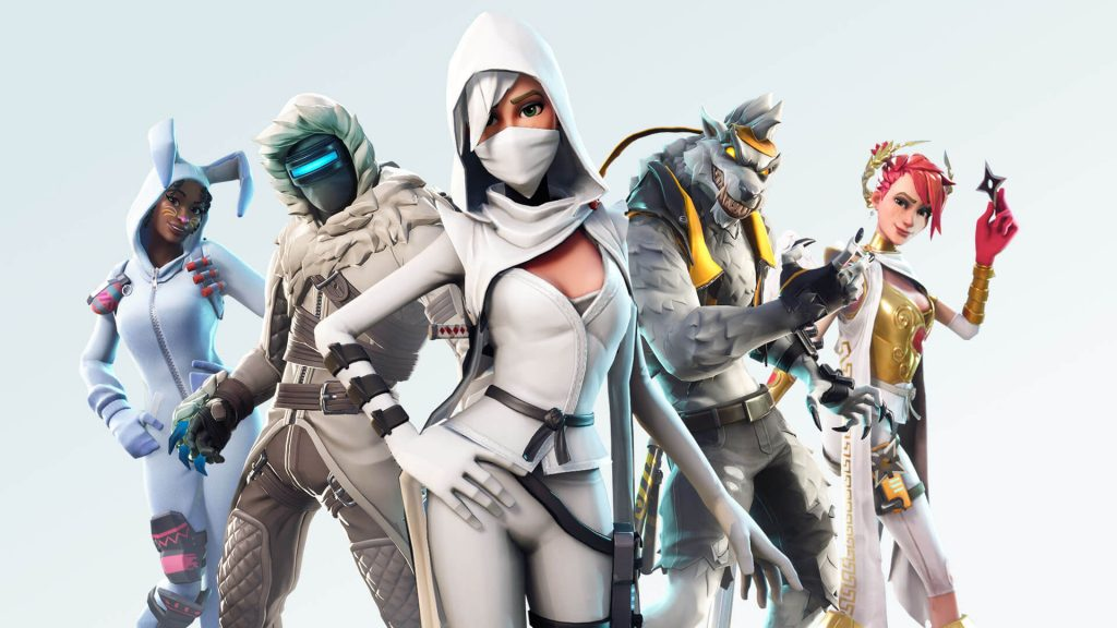 claves del exito de fortnite