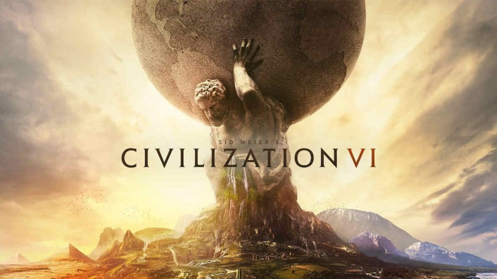 Civilization VI juegos gratis Epic Games Store