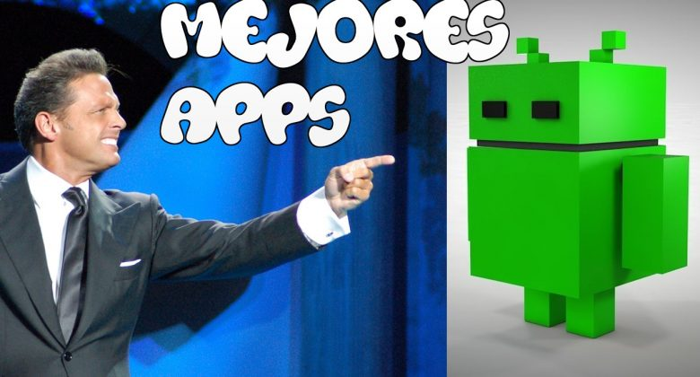 LAS MEJORES APPS ANDROID 2020