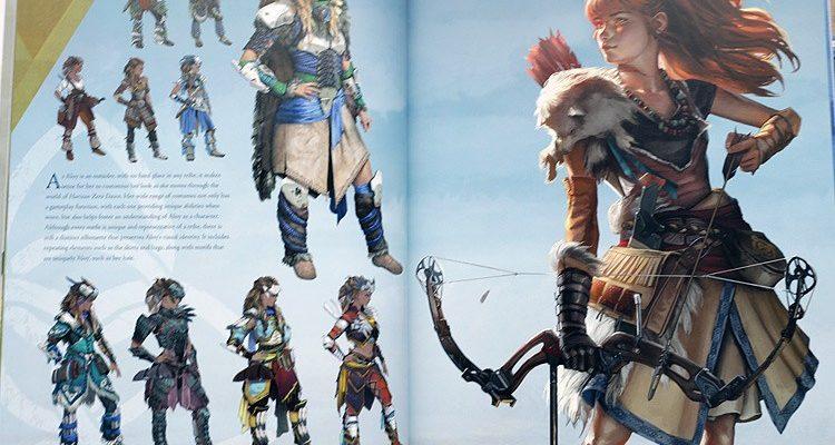 Los Mejores Artbooks de videojuegos en 2020