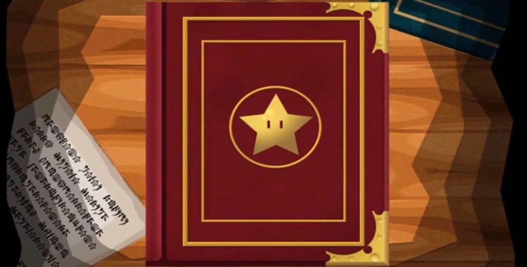 Paper Mario The Thousand-Year Door Nintendo 64