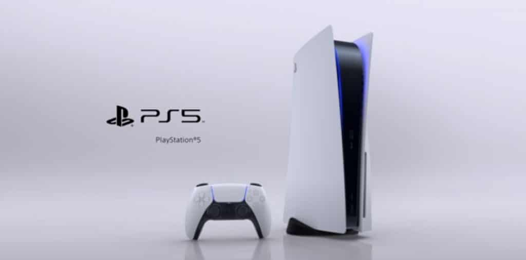 PlayStation 5 diseño